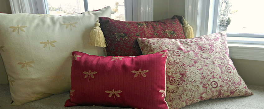 Pillows & Inserts